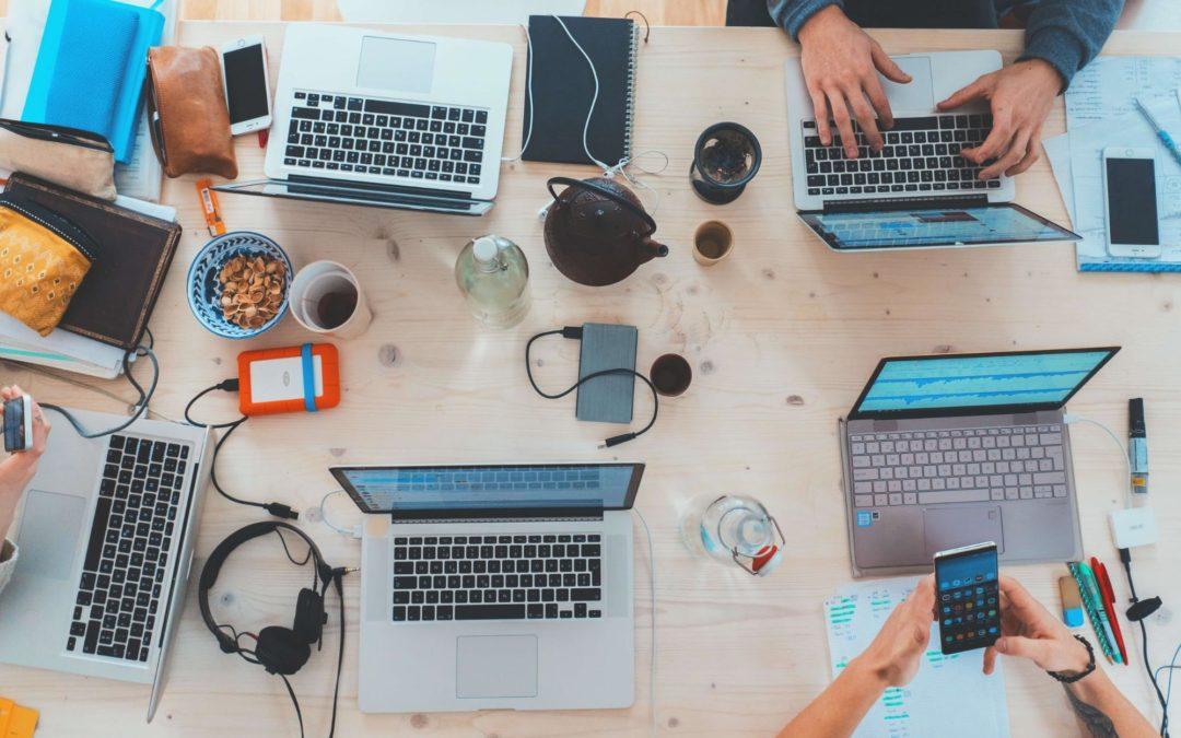 Čo je to outsourcing a čo všetko sa dá outsourcovať?